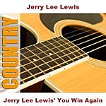 Jerry Lee Lewis Jerry Lee Lewis' You Win Again (9-Track Maxi-Single)