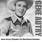 Gene Autry Gene Autry's Rudolph The Red-Nosed Reindeer (Re-Recording)
