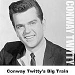 Conway Twitty Conway Twitty's Big Train (5-Track Maxi-Single)