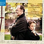Nikolaus Harnoncourt Early Symphonies, Vol.2