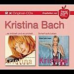 Kristina Bach Es Kribbelt & Es Prickelt/Scharf Auf's Leben