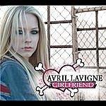 Avril Lavigne Girlfriend/Alone (2-Track Single)