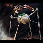 Jeff Wayne Jeff Wayne's Musical Version Of The War Of The Worlds