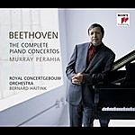 Murray Perahia The Complete Piano Concertos