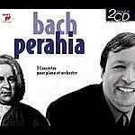 Murray Perahia Bach/Perahia