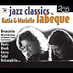 Katia Labèque Jazz Classics: Katia & Marielle Labèque