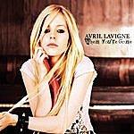 Avril Lavigne When You're Gone (Dr. Luke Mix)