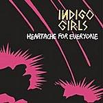 Indigo Girls Heartache For Everyone (Live) (Single)