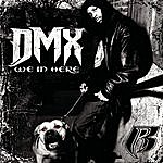 DMX We In Here (Parental Advisory) (Single)