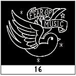 Fear Of Music 16 (Single)