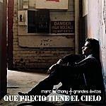 Marc Anthony Que Precio Tiene El Cielo (Salsa Version)