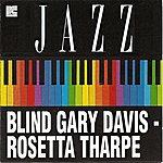 Reverend Gary Davis Rev. Blind Gary Davis