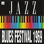 Eddie 1969 Blues Festival