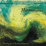 Thierry David Moonstorm