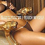 Jan Wayne I Touch Myself (5-Track Remix Maxi-Single)