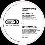 Chemistry Prophecy (5-Track Maxi-Single)