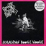 Frantic Flintstones Schlachthof Boogie Woogie