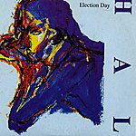 Hal Election Day (4-Track Maxi-Single)