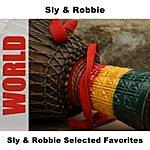 Sly & Robbie Selected Favorites