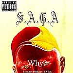 Saga Why?! (3-Track Maxi-Single)