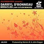 Jon Cutler Miracles (Jon Cutler Remix) (4-Track Maxi-Single)