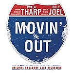 Billy Joel Movin' Out: Original Broadway Cast Recording