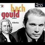 Glenn Gould Bach: Gould, Vol.2