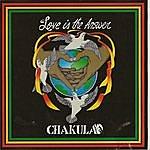 Chakula Love Is The Answer