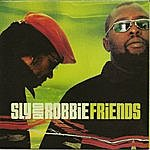 Sly & Robbie Friends (Re-Issue)
