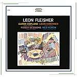 Leon Fleisher Aaron Copland: Piano Sonata - Roger Sessions: From My Diary - Leon Kirchner: Piano Sonata - Ned Rorem: Three Barcarolles