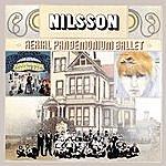 Harry Nilsson Aerial Pandemonium Ballet