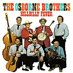 Osborne Brothers Hillbilly Fever