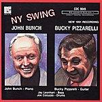 Bucky Pizzarelli NY Swing