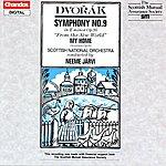 """Neeme Järvi Dvorák: Symphony No.9, """"From The New World""""/My Home, Overture, Op.62"""