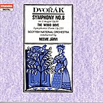 Neeme Järvi Dvorák: Symphony No.8/The Wood Dove