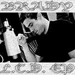 Brady L.C.D. EP