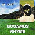Godamus Rhyme At Last (4-Track Maxi-Single)