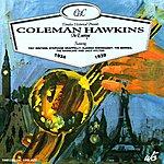 Coleman Hawkins Coleman Hawkins In Europe