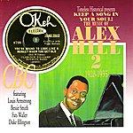 Alex Hill Music of Alex Hill 2: 1928-1935