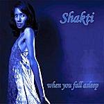 Shakti When You Fall Asleep
