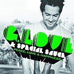 G. Love & Special Sauce Peace, Love And Happiness (Single)