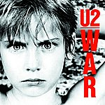 U2 War  (Deluxe Edition) (Remastered)