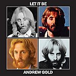 Andrew Gold Let It Be (Single)