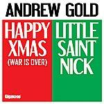 Andrew Gold Happy Xmas/Little Saint Nick