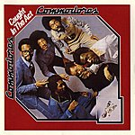 The Commodores Caught In The Act