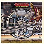 The Commodores Hot On The Tracks