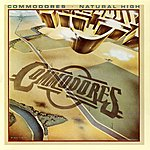 The Commodores Natural High