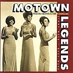 Martha Reeves & The Vandellas Motown Legends: Martha Reeves & The Vandellas - Jimmy Mack/Heat Wave