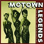 Diana Ross & The Supremes Motown Legends: Diana Ross & The Supremes- Come See About Me