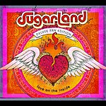 Sugarland Love On The Inside: Deluxe Edition